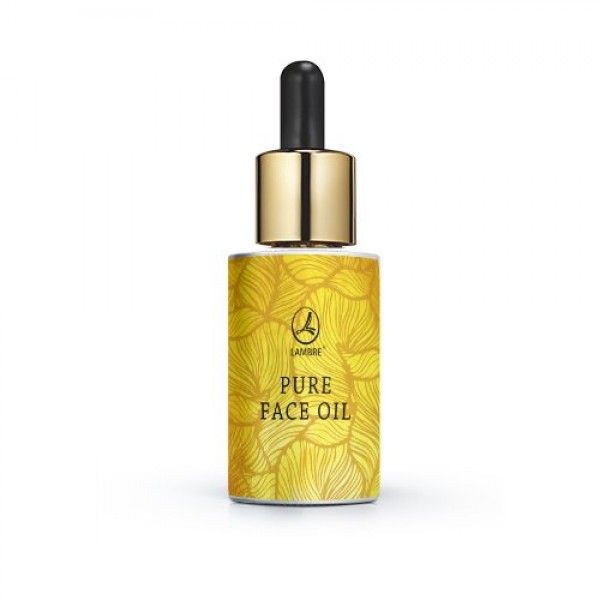 PURE FACE OIL - ом...