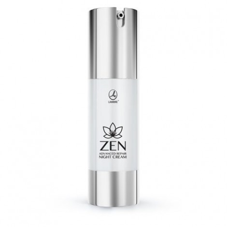 ZEN ADVANCED REPAIR NIGHT CREAM - интенсивно-восстанавливающий ночной крем