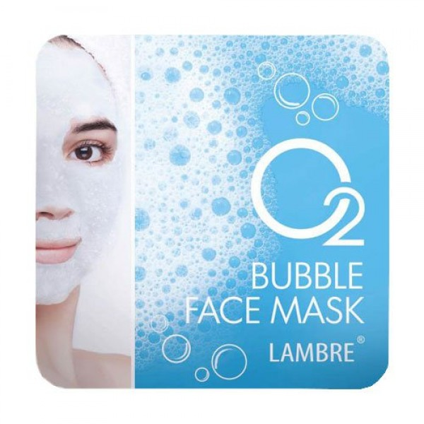 BUBBLE FACE MASK - �...