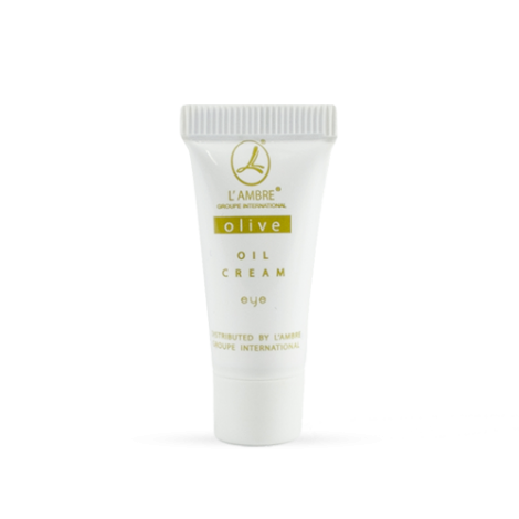 Тестер OLIVE OIL EYE CREAM