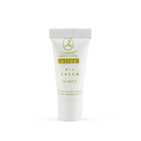 Тестер OLIVE OIL NIGHT CREAM