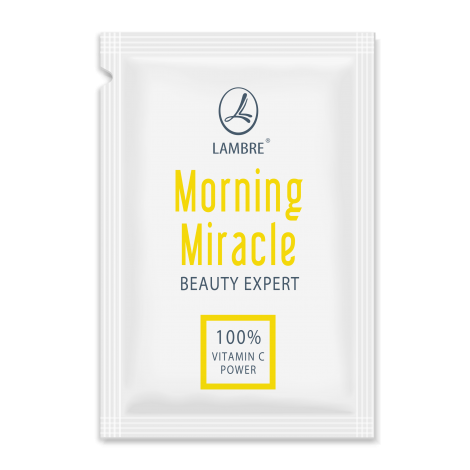 Тестер MORNING MIRACLE