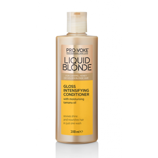 LIQUID BLONDE GLOSS ...