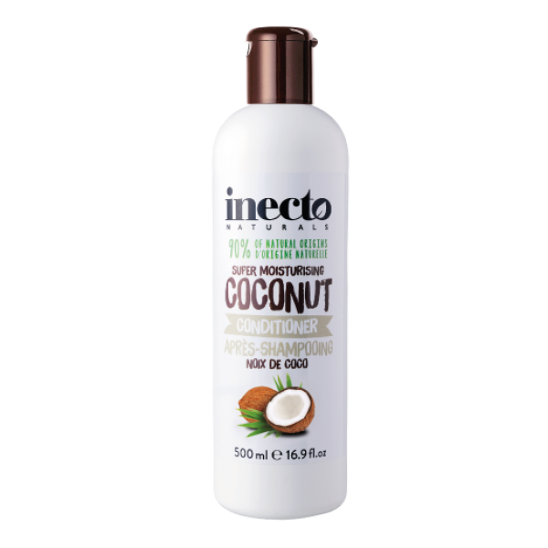 COCONUT CONDITIONER ...