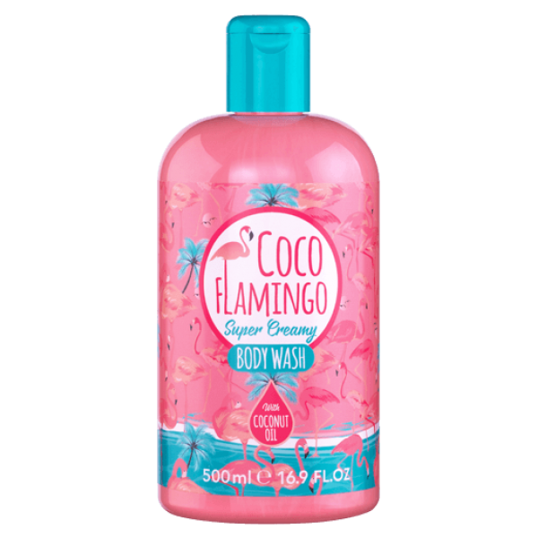 COCO FLAMINGO BODY W...