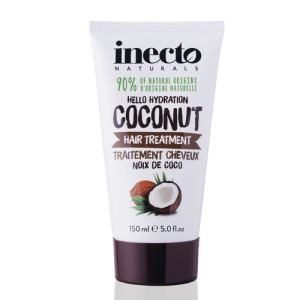 COCONUT HAIR MASK - ...